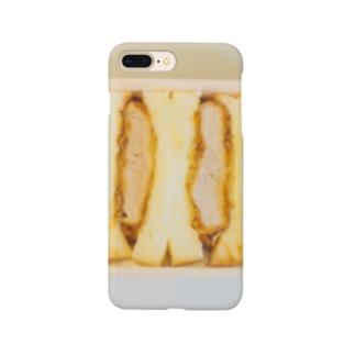 カツ!! Smartphone cases