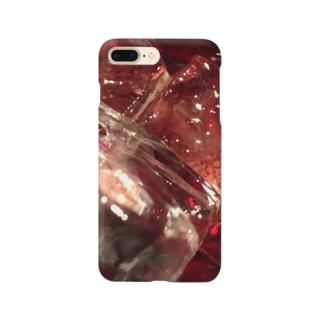 サングリア Smartphone cases