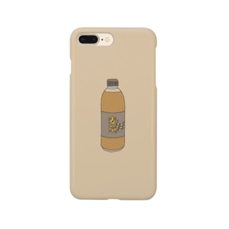 麦茶 Smartphone cases