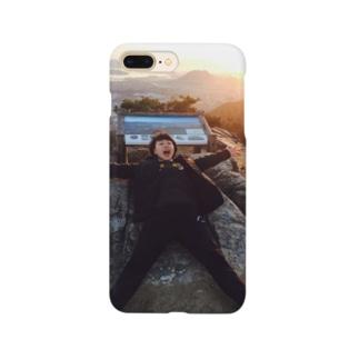もず Smartphone cases