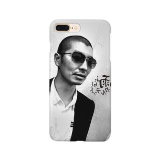 タカオオジキpt2 Smartphone cases