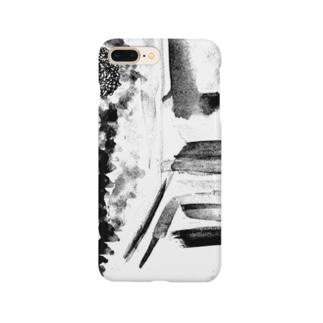 墨 Smartphone cases