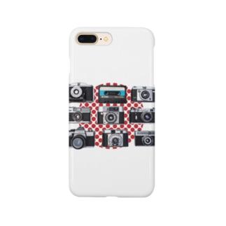 カメラ Smartphone cases