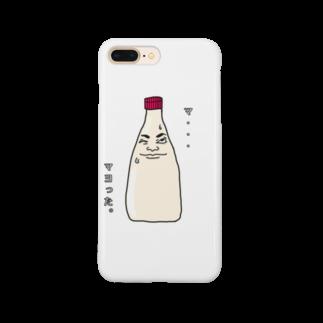 raraのマヨった Smartphone cases