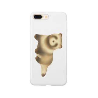 ほんどたぬき Smartphone cases
