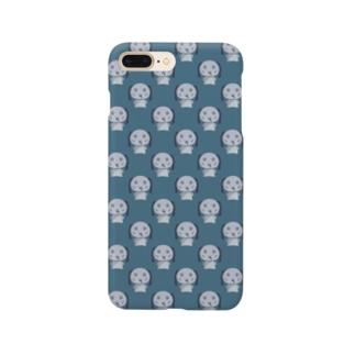 うさみん〜集団病み活〜 Smartphone cases