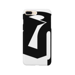 雑談Slackロゴグッズ Smartphone cases