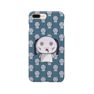 うさみん〜番長と仲間たち〜 Smartphone cases