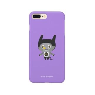 まじえぐい スマホケース Smartphone cases