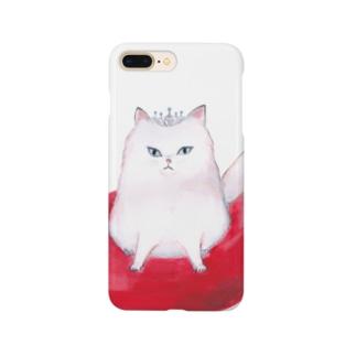 クイーン Smartphone cases