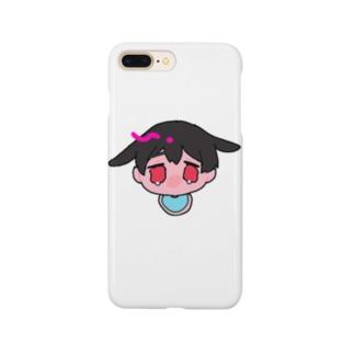 うさぎショタ Smartphone cases