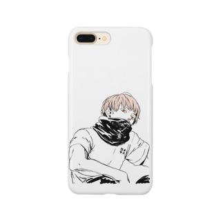 ツナマヨ。 Smartphone cases