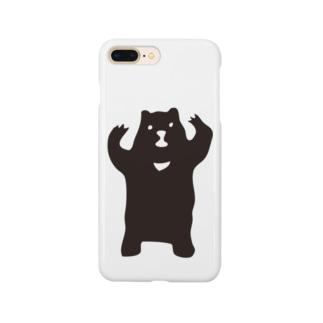 つきのわ Smartphone cases