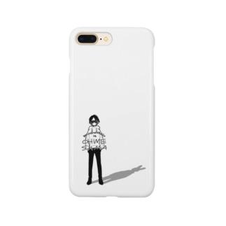 OHIMESAMA Smartphone cases