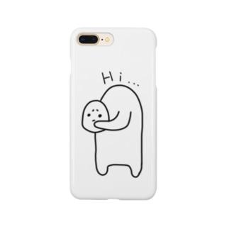 どうぞ Smartphone cases