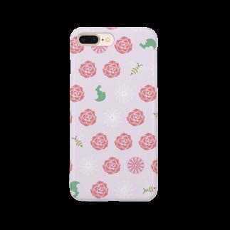 kotaniの花 Smartphone cases