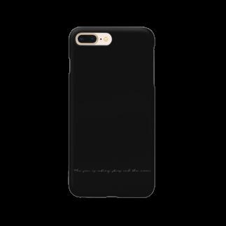 sleepmmのThe sun 2 Smartphone cases