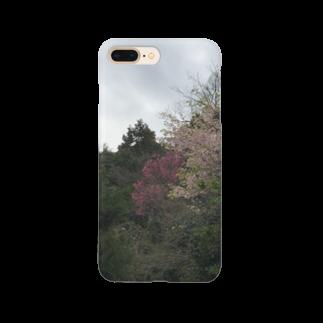 Pakiraの春ですねぇ Smartphone cases