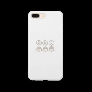 sky_jinjin_1027のDoKaChan! Smartphone cases