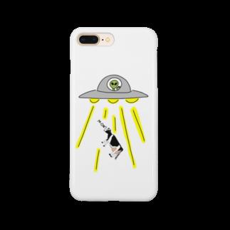 dkdk1o0%のウシキャトルミューティレーション Smartphone cases