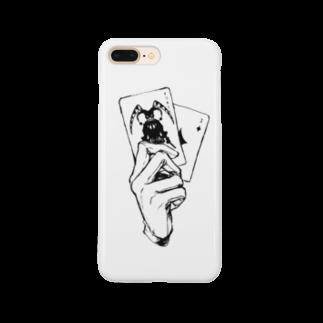 百田のthra Smartphone cases