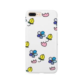 小花さん Smartphone cases