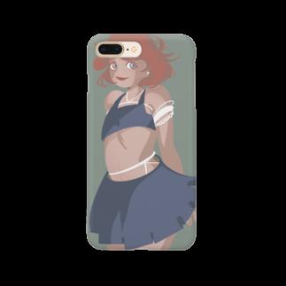 MINiのMiRacle Smartphone cases
