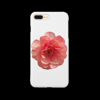 榎本 木子の花 Smartphone cases