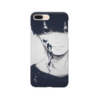オリキャラ Smartphone cases