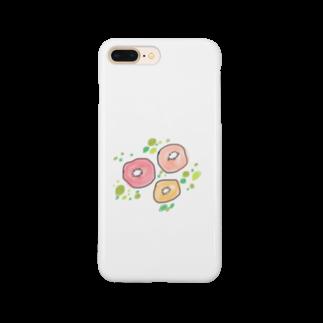 s h i m a s h i m aのポピー Smartphone cases