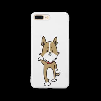 doggies freak from NSpetのおさんぽコーギー 【NSpet WSC】 Smartphone cases