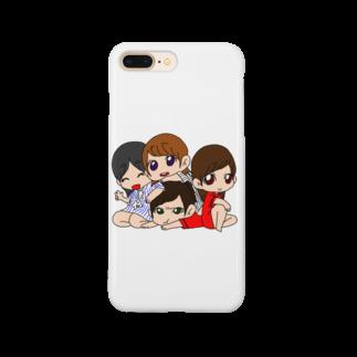 miccolo3のおむかえ Smartphone cases