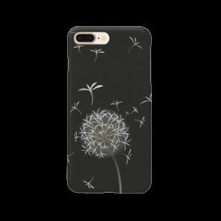 kotaniのたんぽぽ Smartphone cases
