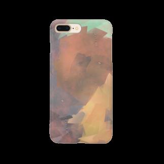 水草の春爛漫 Smartphone cases