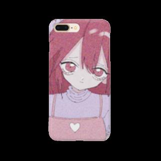 纈珠✝︎のアイシテル? Smartphone cases