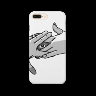 電腦百貨大樓の狐の窓 Smartphone cases