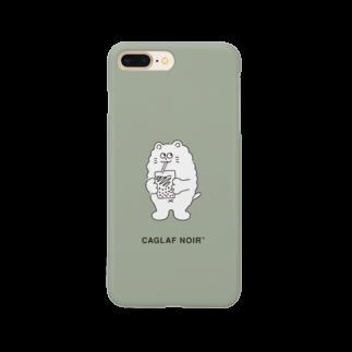 CAGLAFのa Smartphone cases