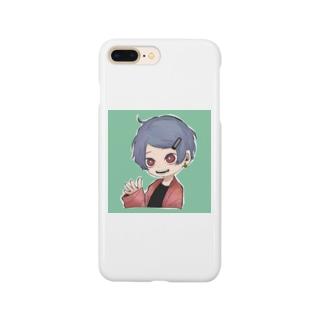 ミニオリキャラ Smartphone cases