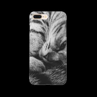 古春一生(Koharu Issey)の微睡みのR(□) Smartphone cases