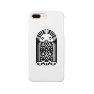 アマビエ Smartphone cases