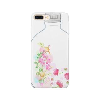 しゅみ Smartphone cases