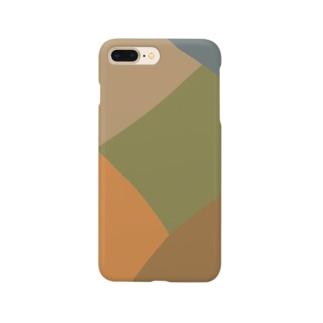 三月下旬、秋っぽさが季節感ないよねぇ〜ʅ(◞‿◟)ʃ Smartphone cases