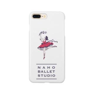 夢見るバレリーナ🥀 Smartphone cases