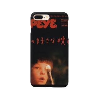 ポパイさん Smartphone cases
