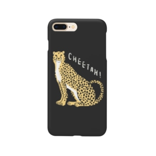 Cheetah!!!! Smartphone cases