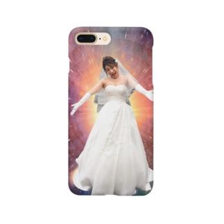 ユキコ ウエディングエディション Smartphone cases