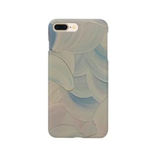 藤紫 Smartphone cases