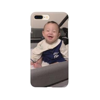 りつとスマホケース Smartphone cases