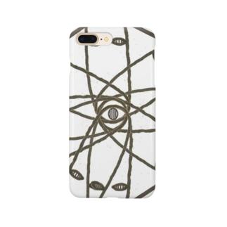 COPYL STOREの迷惑なアヴァンギャルド Smartphone cases