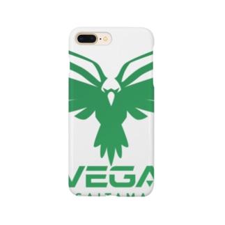 ベガグッズB Smartphone cases